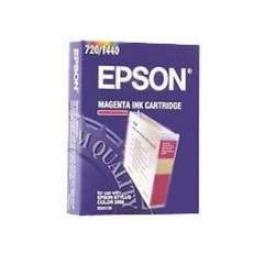 EPSON SC3000 S020126 INK JET MAGENTA (N)