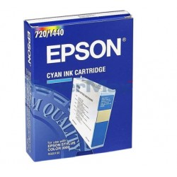 EPSON SC3000 S020130 INK JET CIANO (N)