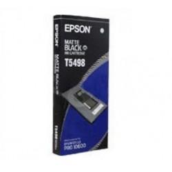 EPSON SP10600 T549800 INK BK MATTE (N)**