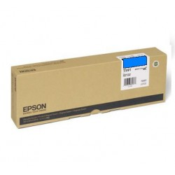 EPSON SP11880 T591200 INK JET CIANO (N)