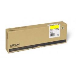 EPSON SP11880 T591400 INK JET GIALLO (N)