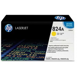 HP CB386A LJCM6040 DRUM GIALLO