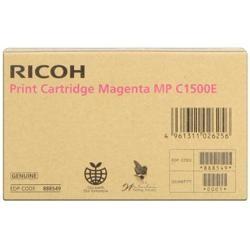 RICOH K199/M 888549 CARTUCCIA GEL MAGENT
