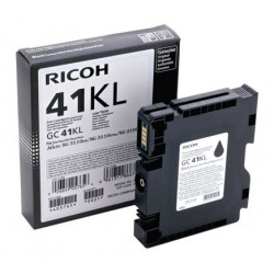 RICOH RHGC41LK 405765 INK GEL NERO --