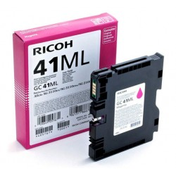 RICOH RHGC41LM 405767 INK GEL MAG --