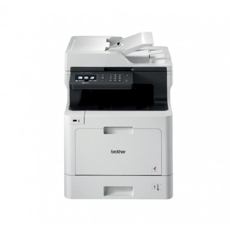 Brother Multifunzione MFC-L8690CDW