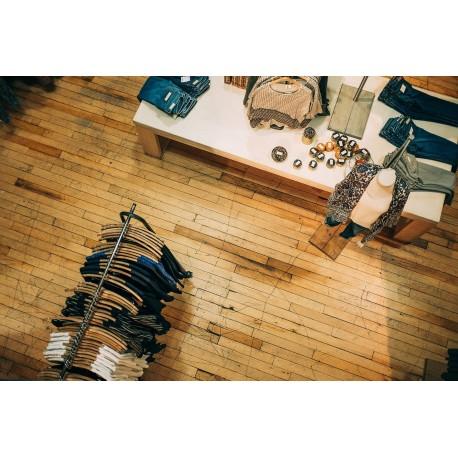 Software per negozi abbigliamento