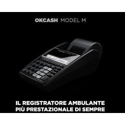 OKCASH MODEL M