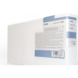 EPSON GS6000 T6245 INK JET CIANO LH (N)