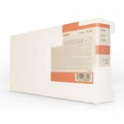 EPSON GS6000 T6248 INK JET ARANCIO (N)